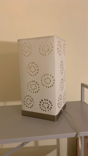 Decorative table lamp for Sale in Cleveland, OH