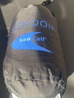 Cocoon, Silk (Camping + Travel) for Sale in San Diego,  CA
