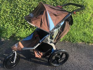 Bob revolution jogging stroller for Sale in Alexandria, VA