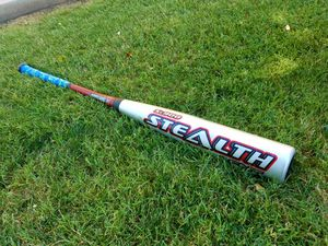 34/31 easton stealth baseball bat besr 270 obo for Sale in Phoenix, AZ
