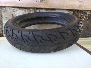 Motorcycle tire for Sale in Livingston, LA
