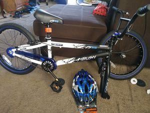 Bmx kent ambush bike for Sale in San Diego, CA