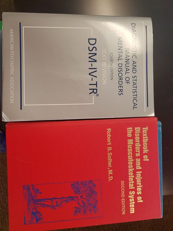 Medical Reference Books