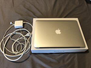 "13"" MacBook Air ( 2015 ) for Sale in Apopka, FL"