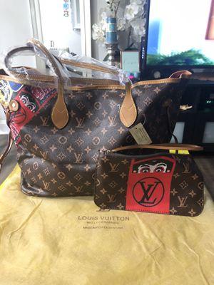 Louis Vuitton Bag GM Neverfull for Sale in Philadelphia, PA