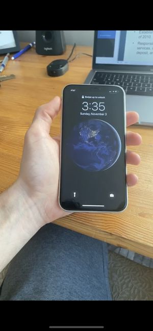 iPhone XR White brand new for Sale in Holmdel, NJ