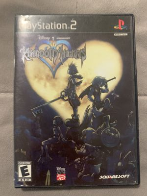 Kingdom Hearts Set for Sale in Columbus, OH