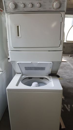 2001 THIN TWIN WASHER DRYER COMBO for Sale in San Francisco, CA