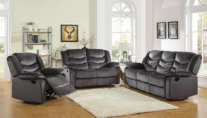 Couch, sofa love seat, chair for Sale in Camden, NJ