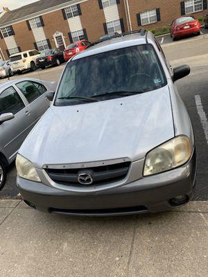 2003 Mazda Tribute for Sale in Richmond, VA