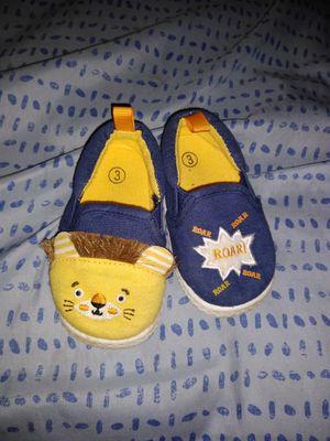 Baby boy shoes for Sale in San Antonio, TX