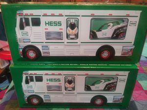Hess for Sale in Houston, TX