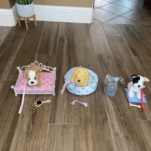 American Girl Pets for Sale in Pearland, TX
