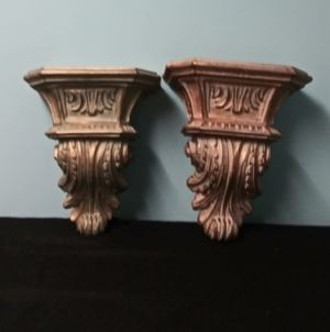 Decorative Wall Shelves for Sale in Gaithersburg, MD