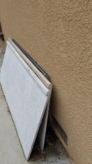 3 granite slabs for Sale in San Jose, CA
