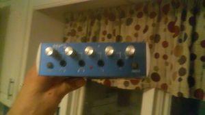 Presonus hp4 headphone amp. for Sale in Union, MI