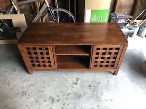 TV stand/entertainment center for Sale in Las Vegas, NV