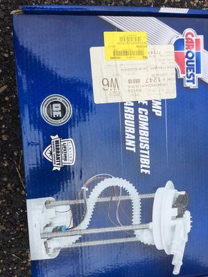 Fuel pump for Sale in Germantown, MD