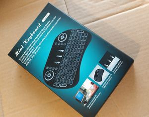 MINI BLUETOOTH KEYBOARD, TOUCHPAD, WIRELESS REMOTE FOR PC, ANDROID BOX, SMART TV, USB for Sale in Blackwood, NJ