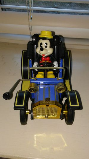 Miniature Mickey Mouse car for Sale in New Windsor, MD