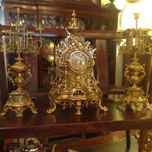 Antique clock for Sale in Miami, FL