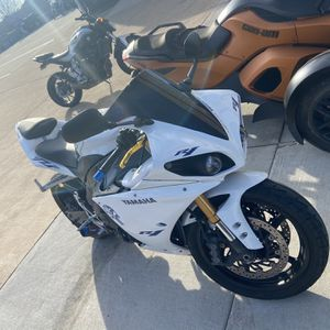 2009 Yamaha YZF R1 for Sale in McKinney, TX