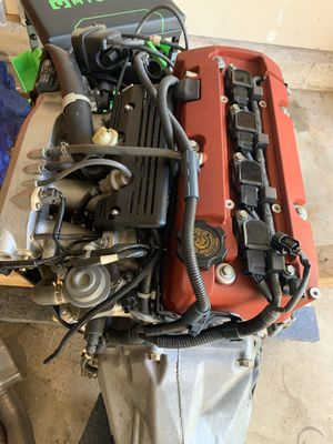 2001 Honda S2000 Engine and Transmission for Sale in Schaumburg, IL