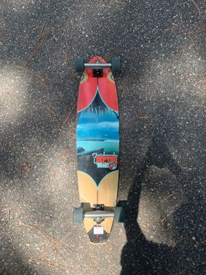 Longboard Skateboard for Sale in Hilton Head Island, SC