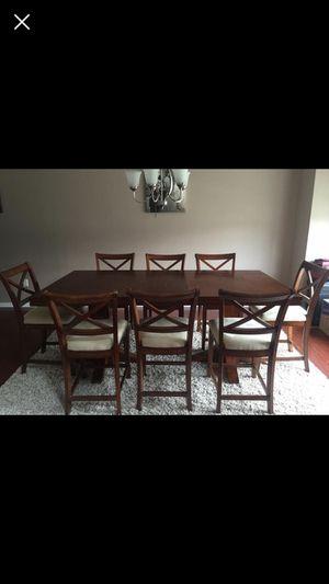 Dining room set for Sale in Blackwood, NJ