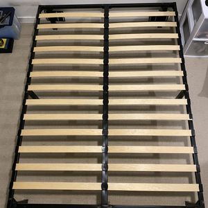 Queen Bed Frame for Sale in Bothell, WA