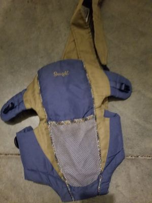 Snugli - Baby Carrier for Sale in Salt Lake City, UT