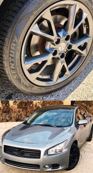$1200 Nissan Maxima for Sale in Alexandria, VA