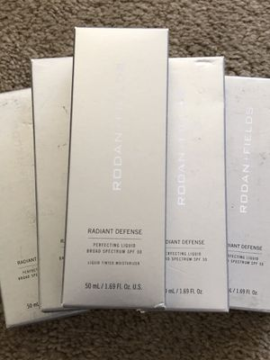Rodan and Fields Radiant Defense Perfecting Liquid for Sale in Corona, CA