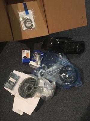 2001 chevy silverado parts 4.8L V8 for Sale in Elmont, NY