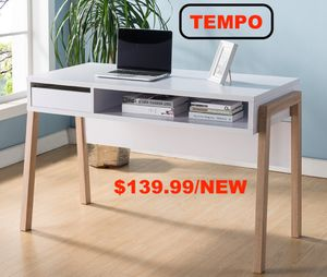 Stylish Desk , White for Sale in Downey, CA