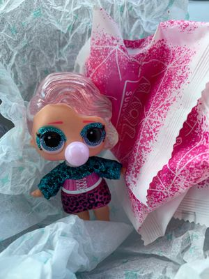 Winter Series LOL doll. All blind bags are unopened! for Sale in Castro Valley, CA
