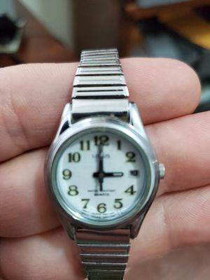 Watch Lot Lorus Timex Quartz Pocket Watch for Sale in Charlotte, NC
