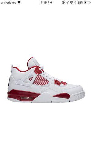"Air Jordan Retro 4 ""Alternate 89"" for Sale in Annandale, VA"