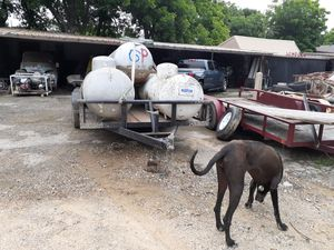 250 gallons propane tank for Sale in Fort Worth, TX