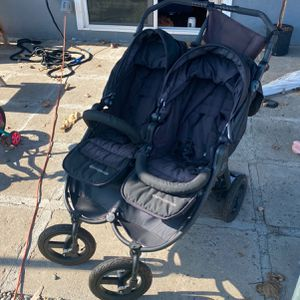 Double Stroller for Sale in Huntington Beach, CA