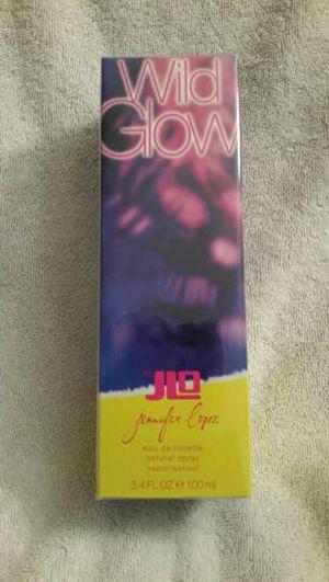 Wild Glow by Jennifer Lopez 3.4oz for Sale in Austin, TX