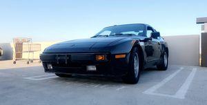 1986 Porsche 944 for Sale in Chatsworth, CA
