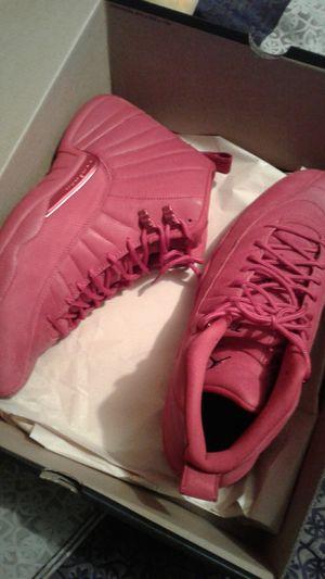 Air Jordan 12 Retro Gym Red sz11 for Sale in CA, US