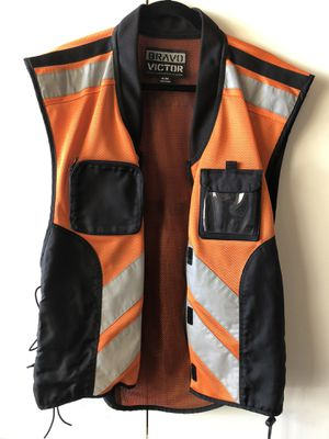Motorcycle Reflective Vest for Sale in San Diego, CA