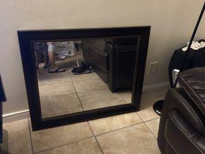 Wall mirror! for Sale in Pompano Beach, FL