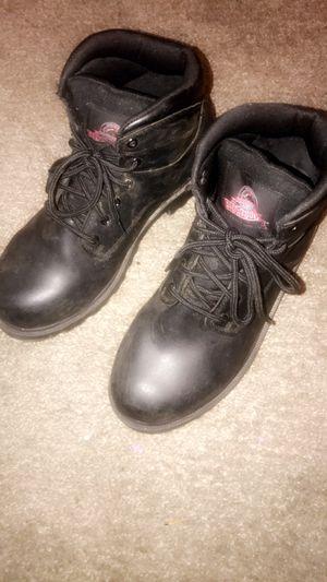 Men's work boots for Sale in Bakersfield, CA