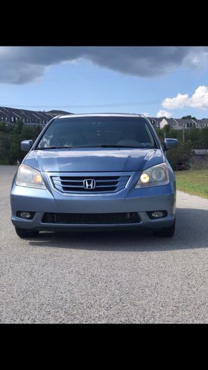 Honda odyssey for Sale in Indiana, PA