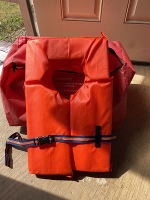Life vests for Sale in Berlin, CT