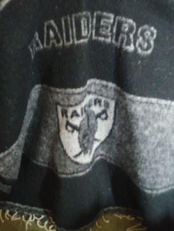 Black Raider Blanket for Sale in Big Bear,  CA