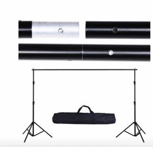 NEW 10x6ft Adjustable Backdrop Stand for Sale in Chino, CA